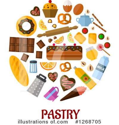 sexy clip Pastries