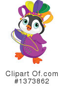 Penguin Clipart #1373862 by Pushkin