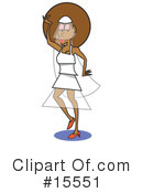 People Clipart #15551 by Andy Nortnik