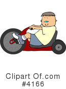 People Clipart #4166 by djart