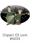 People Clipart #4233 by djart