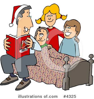 Christmas Clipart #4325 by djart