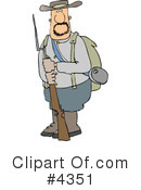 People Clipart #4351 by djart