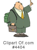 People Clipart #4404 by djart