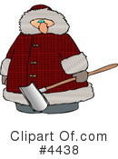 People Clipart #4438 by djart