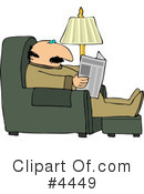 People Clipart #4449 by djart
