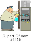 People Clipart #4456 by djart