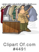 People Clipart #4491 by djart