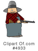 People Clipart #4933 by djart