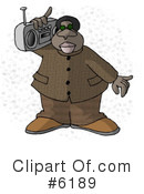 People Clipart #6189 by djart