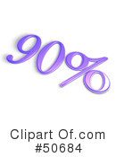 Percent Clipart #50684 by MacX