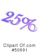 Percent Clipart #50691 by MacX