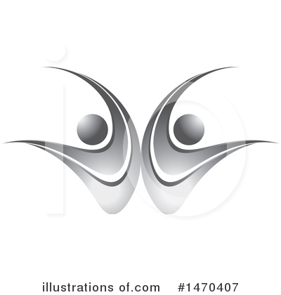 Dancing Clipart #1470407 by Lal Perera
