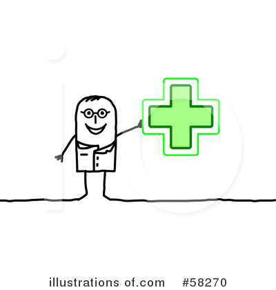 Doctor Clipart #58270 by NL shop