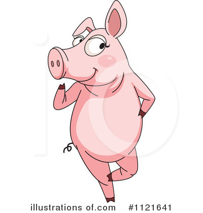 Pig clipart 1121641 illustration by graphics rf royalty free rf pig clipart illustration 1121641 by graphics rf voltagebd Image collections