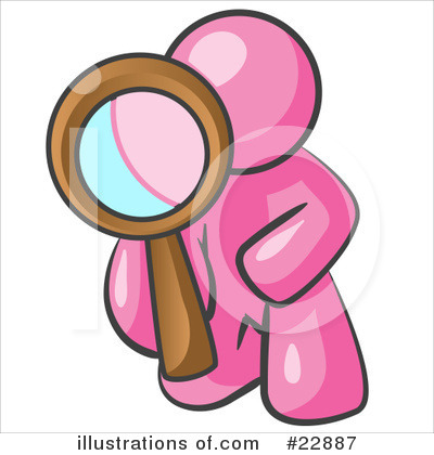 Pink Collection Clipart #22887 by Leo Blanchette