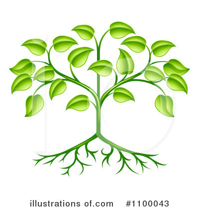 plant clipart 1100043 illustration by atstockillustration caduceus vector free caduceus vector art free download