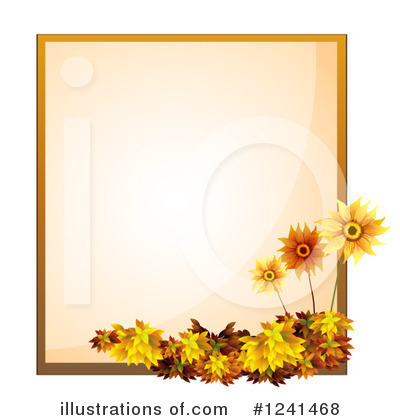 Sunflower Clipart #1241468 by Graphics RF