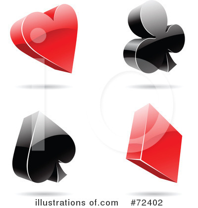 Heart Clipart #72402 by cidepix