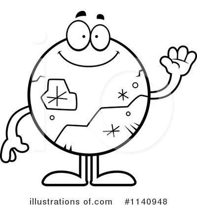 Pluto Clipart 1140948