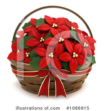 Christmas Clipart #1086915 by BNP Design Studio