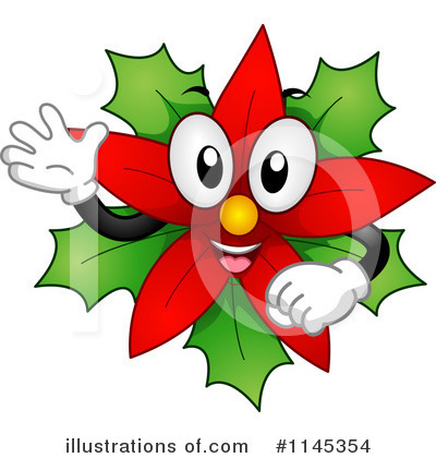 Christmas Clipart #1145354 by BNP Design Studio