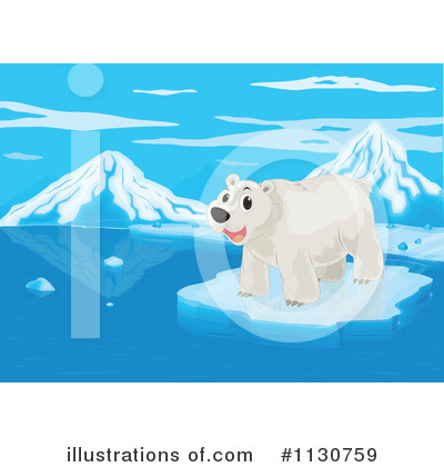 Bear Clipart #1130759 by Graphics RF