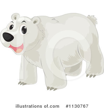 Bear Clipart #1130767 by Graphics RF