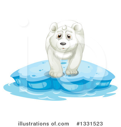Bear Clipart #1331523 by Graphics RF