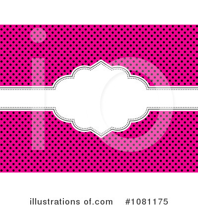 Royalty-Free (RF) Polka Dots Clipart Illustration by KJ Pargeter - Stock Sample #1081175