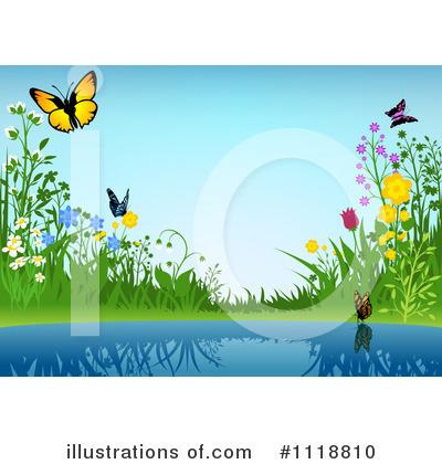 Fish Pond Cliparts, Stock Vector And Royalty Free Fish Pond Illustrations |  Koi carp, Koi, Illustration