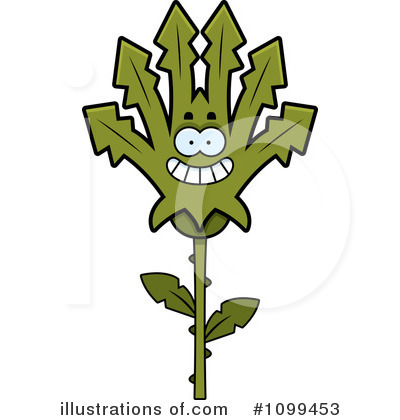 Marijuana Clipart #1099453 by Cory Thoman