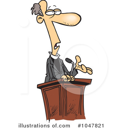 preacher clipart 1047821 illustration by toonaday rh illustrationsof com black preacher clipart preacher preaching clipart