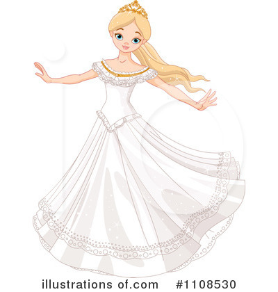 Wedding Clipart #1108530 by Pushkin
