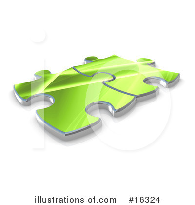 Puzzle Clipart #16324 by 3poD