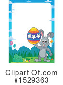 Rabbit Clipart #1529363 by visekart