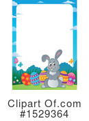 Rabbit Clipart #1529364 by visekart