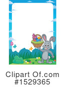 Rabbit Clipart #1529365 by visekart