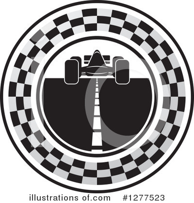 Race Car Clipart 1100978