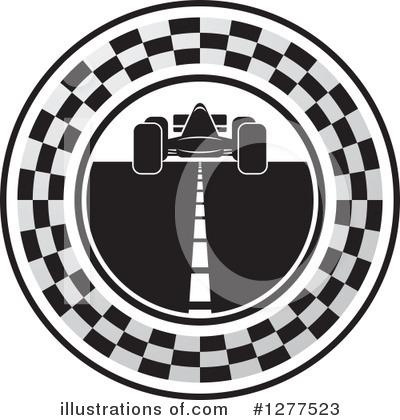 Race Car Clipart 1100978