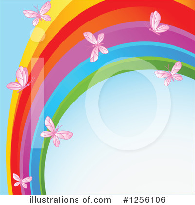 Spring Time Clipart #1256106 by Pushkin