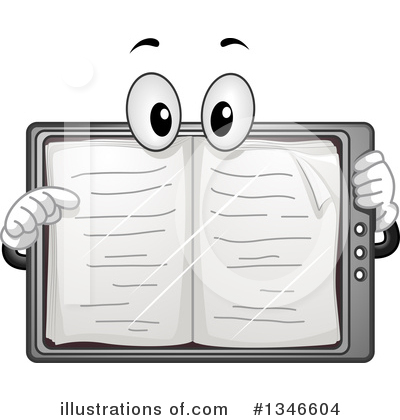 Study Clipart #1346604 by BNP Design Studio