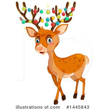 Christmas Clipart #1445843 by Graphics RF