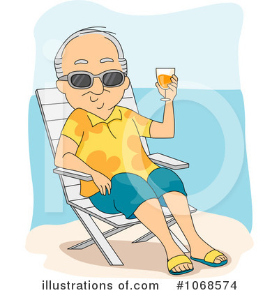 Cheers Clipart #1068574 by BNP Design Studio