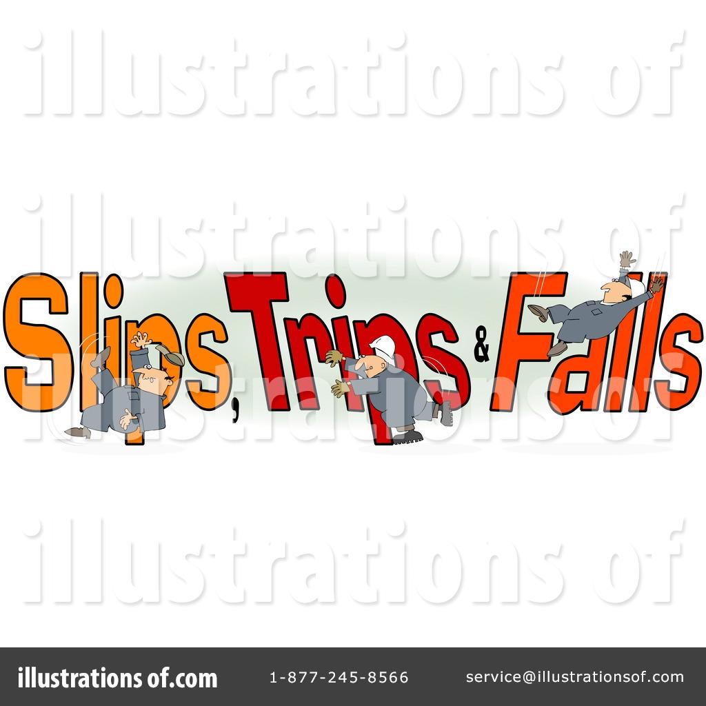 Accident Clipart #1215711 - Illustration by djart