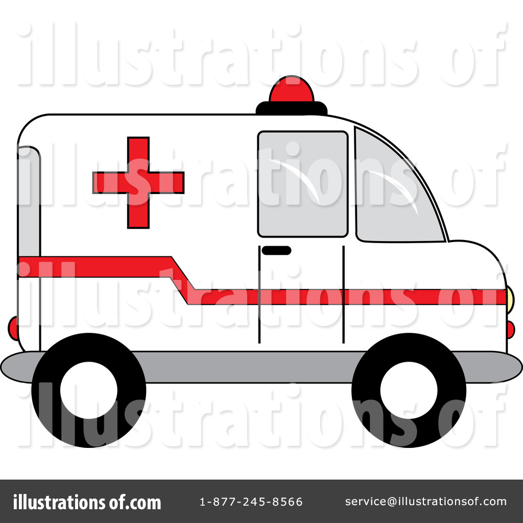 Ambulance clipart  Ambulance Clipart #211949 - Illustration by Pams Clipart