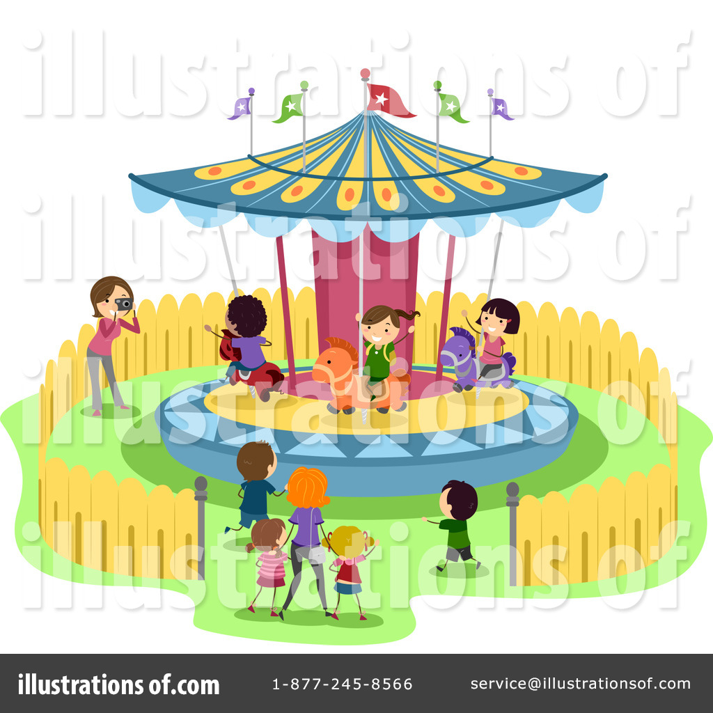 Clip Art Amusement Park Clipart amusement park clipart 1080978 illustration by bnp design studio royalty free rf studio