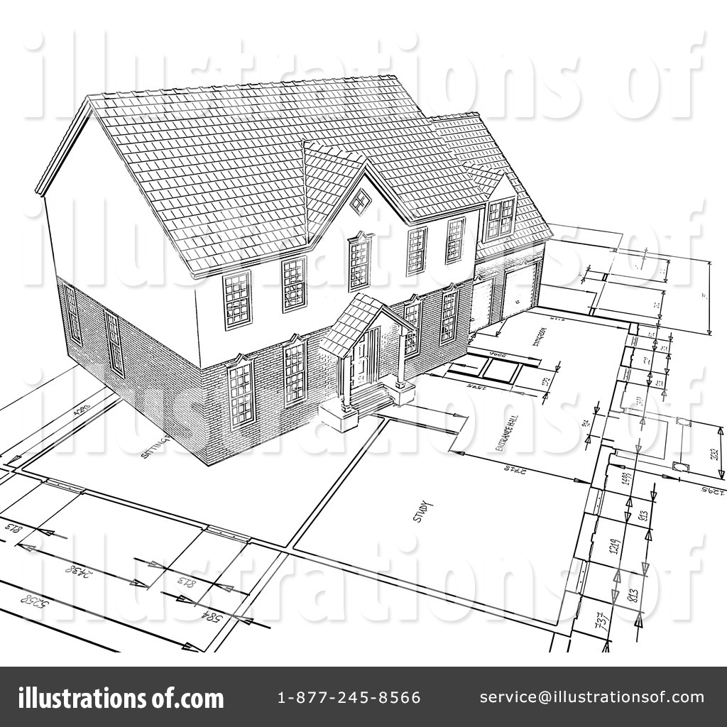 Architecture clipart 209727 illustration by kj pargeter royalty free rf architecture clipart illustration 209727 by kj pargeter ccuart Images