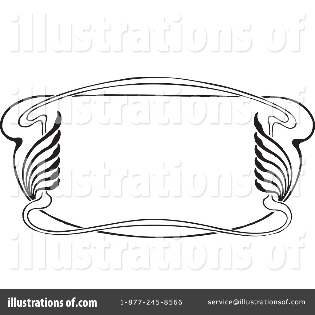 art deco clipart 209594 illustration by bestvector rh illustrationsof com art deco clip art free art deco clip art ladies