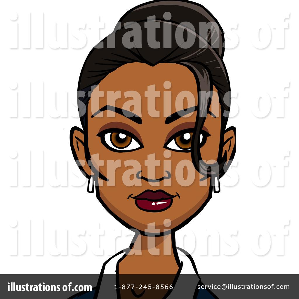 Avatar Clipart #1166278 - Illustration by Cartoon Solutions